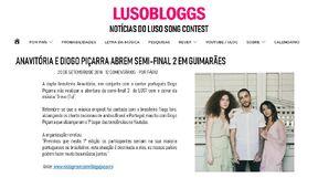 LusoBloggs exemplo