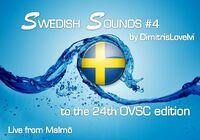 Swedish Sounds 3