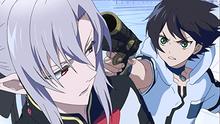 Yu dispara a Ferid