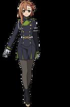 Sayuri Hanayori Anime