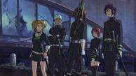 Escuadrón de Narumi episodio 16 - 6