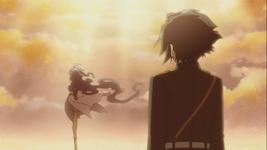 Asuramaru episodio 11 - 1