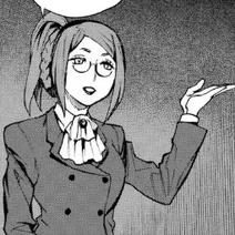 Saia catastrophe manga image