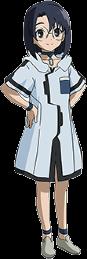 Chihiro Hyakuya