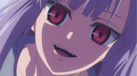 Mahiru Hīragi episodio 23 - 4
