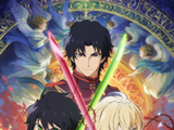 Owari no Seraph (anime)