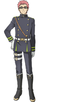 C Data Users DefApps AppData INTERNETEXPLORER Temp Saved Images Seraph of the End - Shih Kimizuki (Anime)