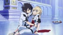 Episode 1 - Mika et Yu
