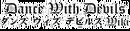 Logo Dance With Devils