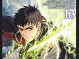 Seraph of the end - Le Règne des Vampires : Tome 13