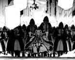 Krul con otros vampiros
