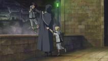 Episode 1 - Yu, Mika et un vampire
