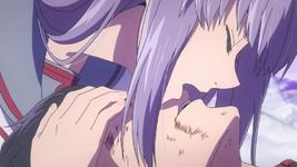 Mahiru Hīragi episodio 23 - 5