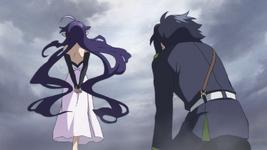Asuramaru episodio 21 - 5