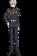 Shinya Hīragi(Anime)