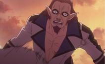 Vampire noble inconnu 2 anime