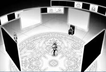 Conseil des Géniteurs manga