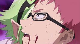 Kiseki-Ō episodio 14 - 11