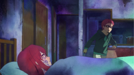 Mirai Kimizuki episodio 14 - 3