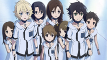 Episode 1 - Orphelins Hyakuya-0