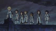Episode 1 - Evasion des orphelins Hyakuya