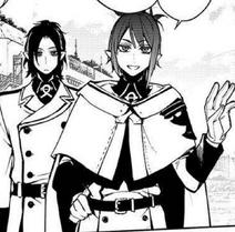René et Lacus nouveaux uniformes