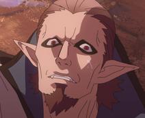 Vampire Noble 2 anime
