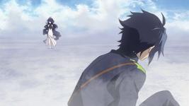 Asuramaru episodio 14 - 2