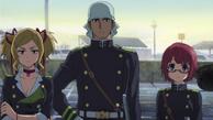 Escuadrón de Narumi episodio 16 - 5