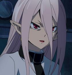 Niña Vampiro (Anime)