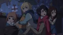 Episode 1 - Orphelins Hyakuya
