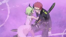 Kiseki-Ō episodio 14 - 8