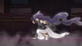 Asuramaru episodio 21 - 17