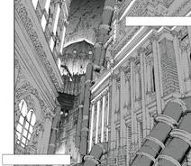 Cité de Sanguinem manga
