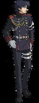 Guren Ichinose Anime