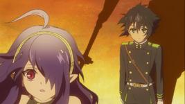 Asuramaru episodio 11 - 4