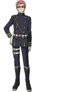 Shiho (Anime)