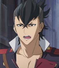 Seishiro Hīragi