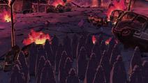 Episode 1 - Arrivée de Krul Tepes