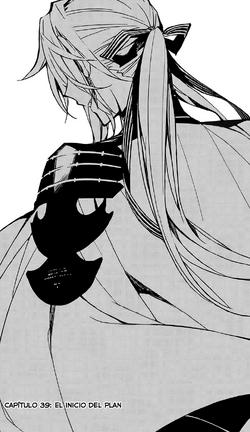 Capítulo 39 (Manga)