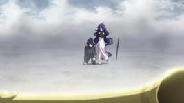 Asuramaru episodio 21 - 8