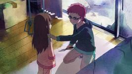 Mirai Kimizuki episodio 14 - 13