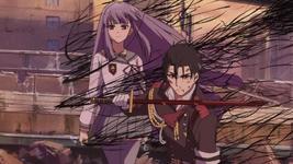 Mahiru Hīragi episodio 23 - 6