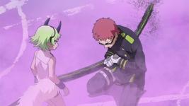 Kiseki-Ō episodio 14 - 12