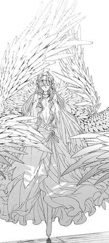 Démon + Ange M