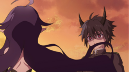 Asuramaru episodio 24 - 4