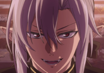 Ferid Bathory anime image
