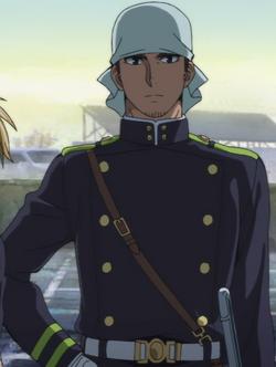Tarō Kagiyama (Anime)