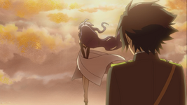 Asuramaru episodio 11 - 2