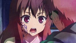 Mirai Kimizuki episodio 14 - 15